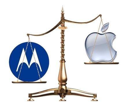 Patentklage zurückgewiesen - Motorola hat doch nicht gewonnen
