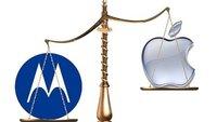 Apple und Microsoft: Gemeinsam gegen Motorola