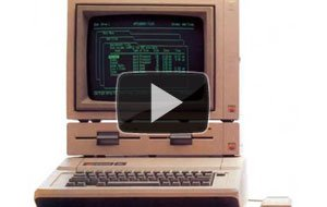 Vid of the Day: Jedes Apple Design in 38 Sekunden