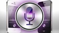 Anleitung: Siri auf iPhone 3GS, iPhone 4 und iPod touch installieren