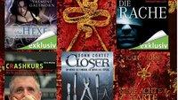 Download-Tipp: 5 neue Gratis-Hörbücher bei Audible - Thriller, Fantasy, und ein Crashkurs zur Finanzkrise