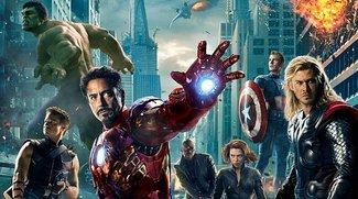 The Avengers - neuer Trailer und neues Poster