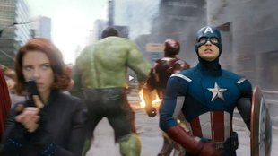 Superbowl 2012/ pt. 2 – neue Trailer für The Avengers, Battleship, G.I. Joe 2, etc.