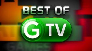 GIGA TV Live - Best of 13 Folgen Web-TV