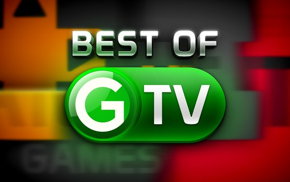 GIGA TV Live - Best of 13 Folgen Web-TV