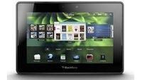 BlackBerry PlayBook 16 GB für 199 Euro bei Comtech