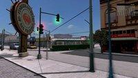 Bus- & Cable Car-Simulator
