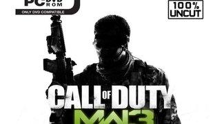 Call of Duty: Modern Warfare 3 (Uncut) Key für 29,99 Euro bei MMOGA