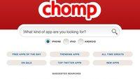 Apple übernimmt Apps-Suchmaschine Chomp