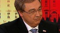 Christian Wulff - Kalkofes Mattscheibe zeigt das ungesendete ARD-Interview