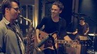 Clueso im Bauhaus - Konzert jetzt komplett im Video (ZDF Kultur)