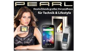 Pearl Gutschein im Wert von 25 Euro für 7,50 Euro