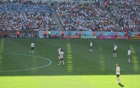 Deutschland - Frankreich im Live-Stream: Das Freundschaftsspiel online sehen