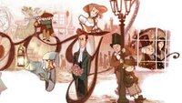 Charles Dickens zum 200.: Drei Hörbücher kostenlos - Tom Smart, Weihnachtsgeschichte, Silvesterglocken