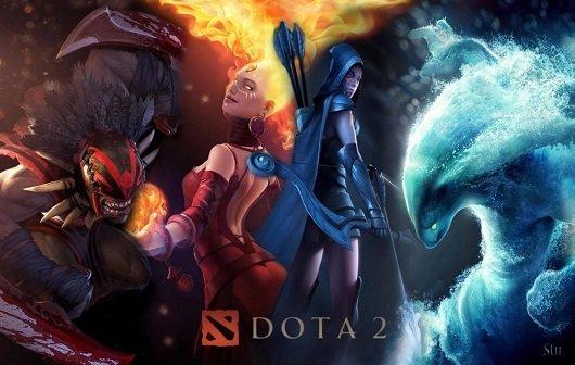 Dota 2: Knackt Skyrims Steam-Rekord für die meisten gleichzeitigen Spieler