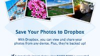 DropBox erweitert Speicherplatz um bis zu 4,5GB