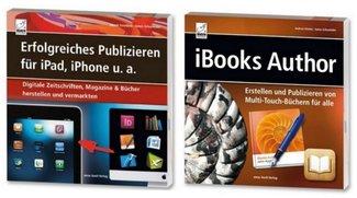 Digitales Publizieren für iPhone, iPad & Co.: eBooks ab 4,99 Euro mit Gutschein-Code