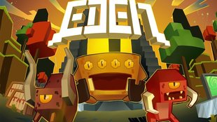 Eden - World Builder: Günstige Alternative zur Minecraft Pocket Edition