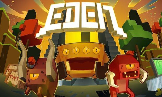 Eden - World Builder: Günstige Alternative zur Minecraft Pocket Edition