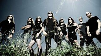"""Eluveitie """"Helvetios"""" - Albumkritik: Von Kelten, Römern und Heavy Metal"""