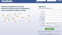 Facebook - Bis zu 50 Millionen Fake-Accounts