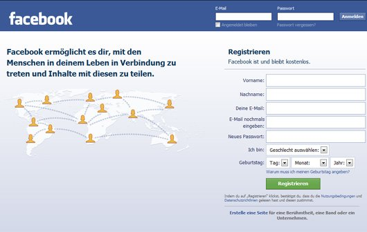 Facebook - Bis zu 50 Millionen Fake-Accounts