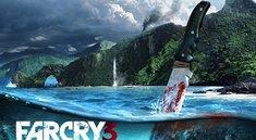 Far Cry 3: Drogen! Haie! Waffen!