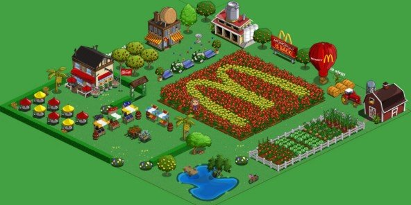 FarmVille 2: Über 40 Millionen monatliche User