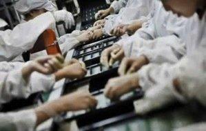 Radio-Reportage zu Arbeitsbedingungen bei Foxconn