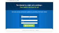 Skype-Gründer will mit FreedomPop kostenloses mobiles Internet anbieten