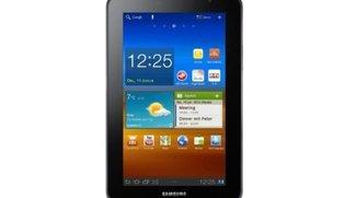 Samsung Galaxy Tab 7.0 Plus N WiFi für 319,90 Euro