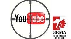 YouTube vs. GEMA - Musikvideos vor Gericht