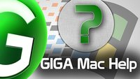 GIGA Mac Help Folge 4: iTunes Match, ein Geheimnis und mehr