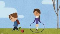 Musikalischer Valentinstag: Google Doodle mit Tony-Bennett-Song, die besten Liebeslieder im Medley (Video)