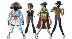 """Gorillaz, James Murphy and Andre 3000: """"DoYaThing"""" (Video)"""