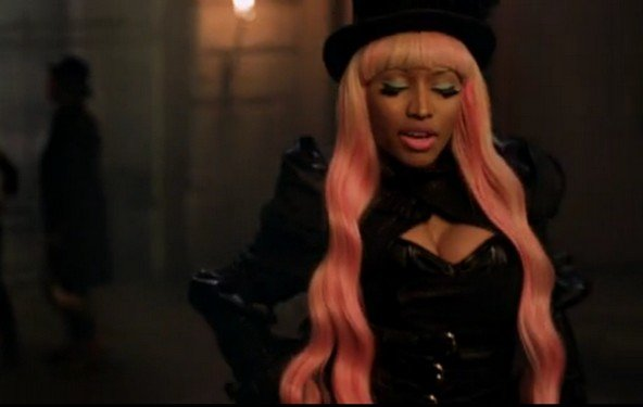 "David Guetta: ""Turn Me On"" feat. Nicki Minaj - das neue Video"