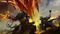 Guild Wars 2: Details zu World vs. World und den Squads