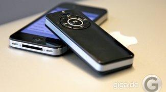 Hama Bluetooth-Fernbedienung: Blauzahn-Steuerung