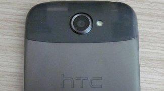 HTC Ville - Neue Bilder des Aluminium-Smartphones