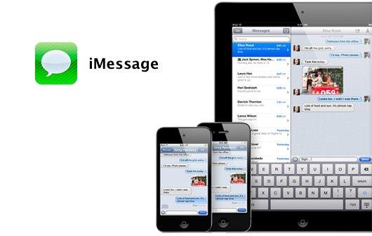 iMessage: Apple hilft bei Spam-Nachrichten