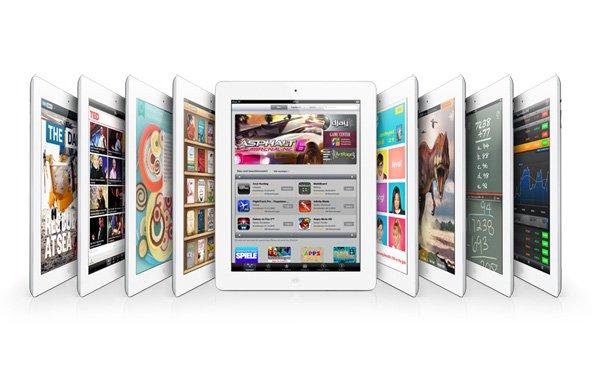 "Streit um Namensrechte: So kam Apple ans ""iPad"""