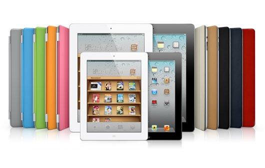 iPad mini: Angebliche Lieferanten für 7,85-Zoll-iPad genannt