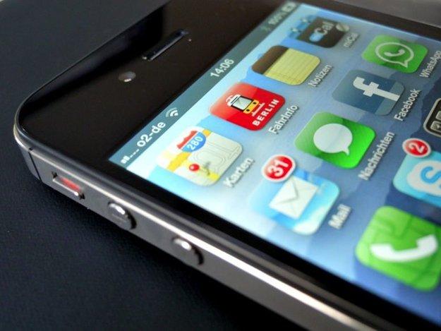 iPhone 4S: Der 100-Tage-Test