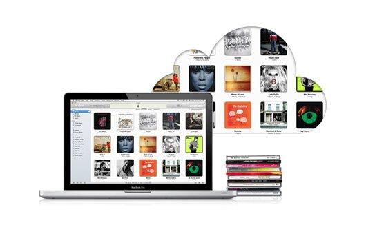 iTunes Match: Hochgeladene Titel nicht verfügbar