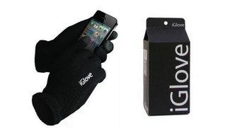 iGlove Smartphone-Handschuhe für 10,99 Euro bei eBay