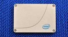 Intel SSD 520: Lesen und schreiben mit bis zu 550 und 520 Megabyte pro Sekunde