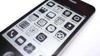 iPhone-Retro: Apple-Design von 1986 fürs Kultgerät