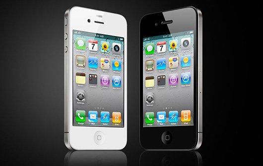 Apple treibt Smartphone-Verkäufe an: iPhone als Zugpferd
