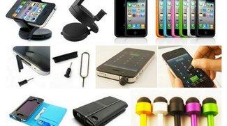 7in1 iPhone-Set für 17,90 statt 55,90 Euro