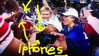 Apples Schleichwerbung beim Super Bowl